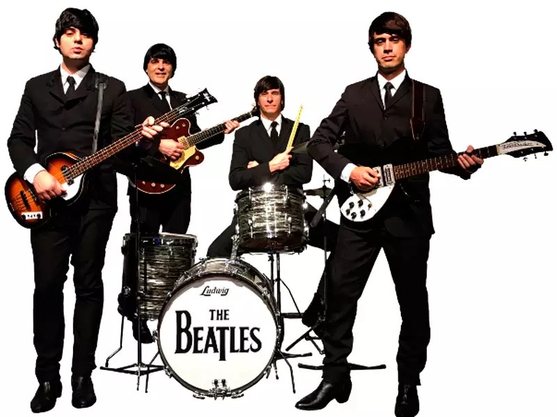 Beatles 4Ever se apresenta no Drive Park